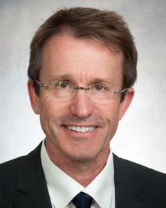 Dr. Christopher R. Forrest